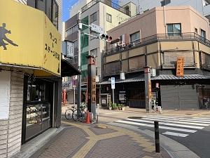 浅草寺店への行き方3