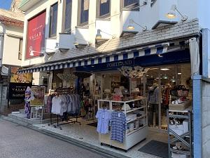 鎌倉小町通り店への行き方5