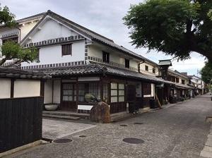 倉敷美観地区アイビースクエア店への行き方4