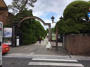 倉敷美観地区アイビースクエア店への行き方6