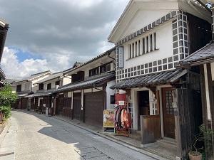 倉敷美観地区店への行き方6