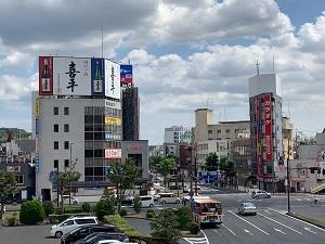 倉敷美観地区店への行き方2