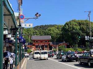 京都祇園店への行き方4