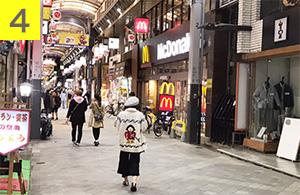 浅草本店への行き方4