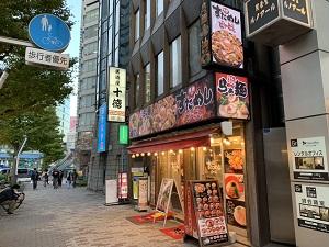 新宿駅前店への行き方4