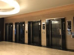 大阪駅店(日本旅行 TiS大阪支店内)への行き方3
