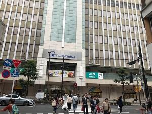 吉祥寺店への行き方3