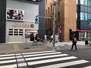 秋葉原神田明神店への行き方3