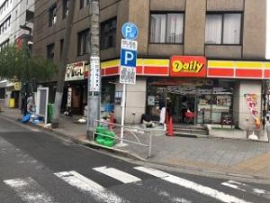 秋葉原神田明神店への行き方4