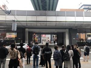 秋葉原神田明神店への行き方2