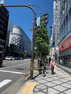 京都駅前店への行き方4
