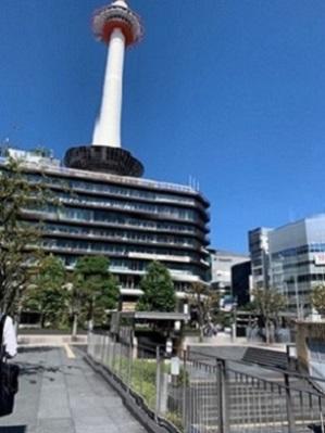 京都駅前店への行き方2