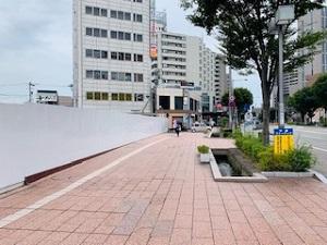 金沢駅前店への行き方4