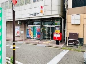金沢駅前店への行き方5