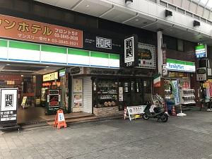 浅草駅前店への行き方3