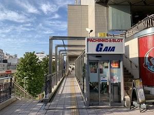 川越駅前店への行き方3