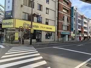 川越駅前店への行き方5