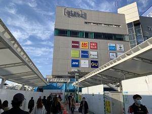 川越駅前店への行き方2