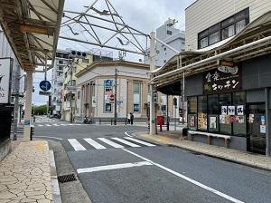 熱海 旅館立花店への行き方5